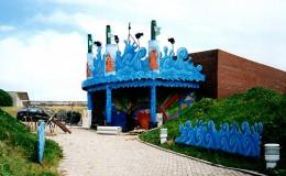 aquariumii